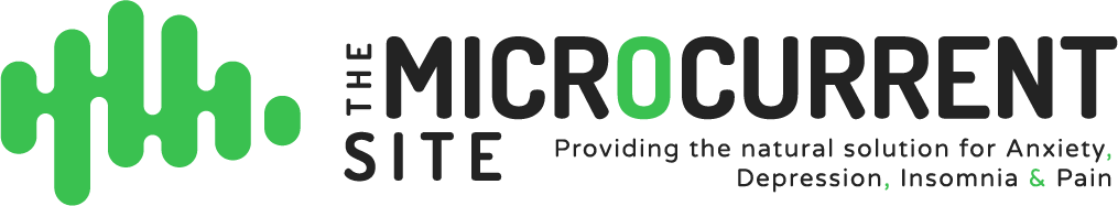 The Microcurrent Site Logo